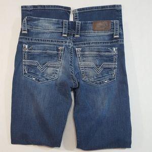 BKE Denim Payton Jeans 29L Women's Size